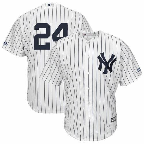 マジェスティック MAJESTIC ヤンキース クール ジャージ 白 ホワイト スポーツ アウトドア 野球 ソフトボール レプリカユニフォーム メンズ 【 Gary Sanchez New York Yankees Cool Base Player Replica Jer