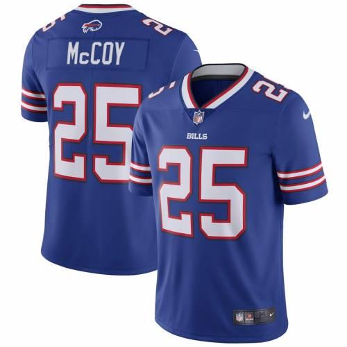 ナイキ NIKE バッファロー ビルズ ジャージ スポーツ アウトドア アメリカンフットボール メンズ 【 Lesean Mccoy Buffalo Bills Vapor Untouchable Limited Player Jersey - Royal 】 Royal