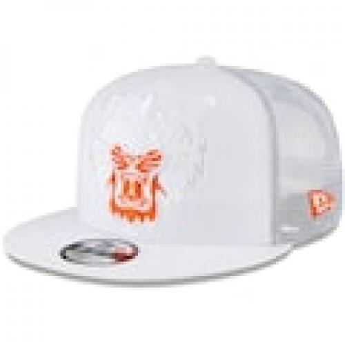 ファッションブランド カジュアル ファッション キャップ ハット ニューエラ NEW ERA エラ 新作送料無料 デトロイト タイガース トラッカー スナップバック ? 9FIFTY ホワイト バッグ 白色 メンズ WHITE 帽子 SNAPBACK 40%OFFの激安セール ELEMENTS TRUCKER COLOR HAT