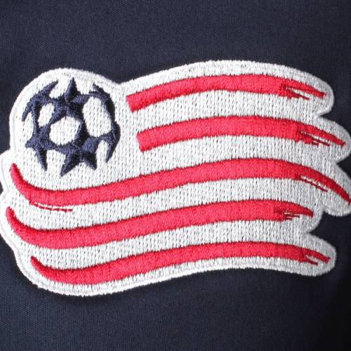 ANTIGUA ゴルフ 紺 ネイビー メンズファッション コート ジャケット メンズ 【 New England Revolution Golf Full-zip Jacket - Navy 】 Navy