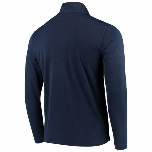 ナイキ NIKE ボストン 赤 レッド パフォーマンス 紺 ネイビー メンズファッション コート ジャケット メンズ 【 Boston Red Sox Intensity Performance Quarter-zip Pullover Jacket - Navy 】 Navy