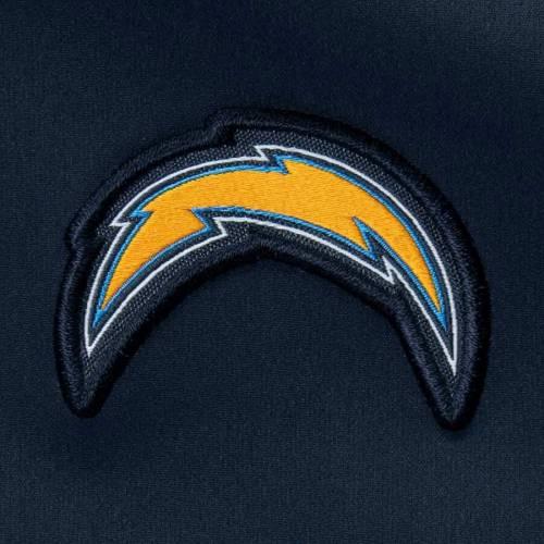 ナイキ NIKE チャージャーズ サイドライン 紺 ネイビー メンズファッション コート ジャケット メンズ 【 Los Angeles Chargers Sideline Bomber Full-zip Jacket - Navy 】 Navy