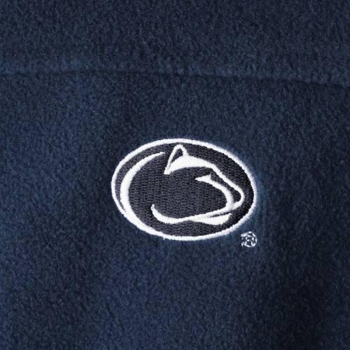コロンビア COLUMBIA スケートボード ライオンズ レディース フリース 紺 ネイビー 【 Penn State Nittany Lions Womens Plus Size Give And Go Ii Fleece Full-zip Jacket - Navy 】 Navy