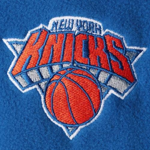 コロンビア COLUMBIA ニックス レディース 青 ブルー 【 New York Knicks Womens Give And Go Full-zip Jacket - Blue 】 Blue