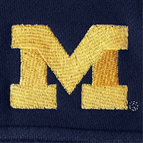 VINEYARD VINES ミシガン レディース 紺 ネイビー 【 Michigan Wolverines Womens Shep Shirt Quarter-zip Pullover Jacket - Navy 】 Navy
