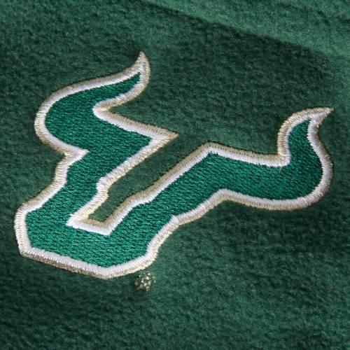 コロンビア COLUMBIA フロリダ ブルズ レディース 緑 グリーン 【 South Florida Bulls Womens Give And Go Full-zip Jacket - Green 】 Green