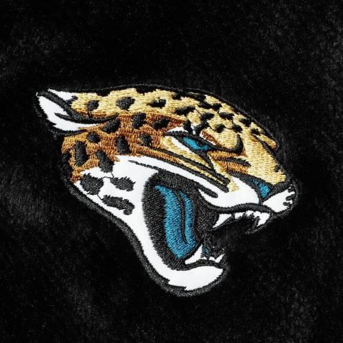 G-III 4HER BY CARL BANKS ジャクソンビル ジャガース レディース 黒 ブラック 【 Jacksonville Jaguars Womens Goal Line Full-zip Jacket - Black 】 Black