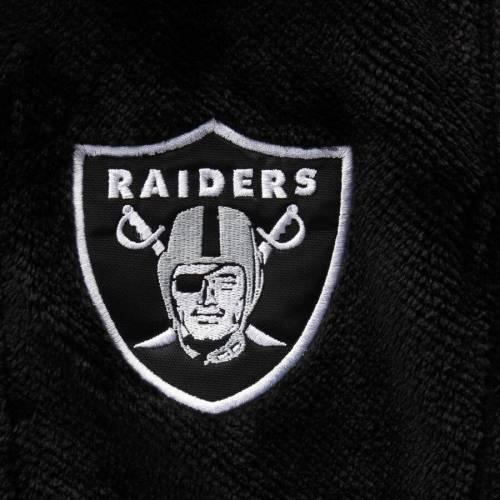 G-III 4HER BY CARL BANKS レイダース レディース 黒 ブラック 【 Las Vegas Raiders Womens Goal Line Full-zip Jacket - Black 】 Black
