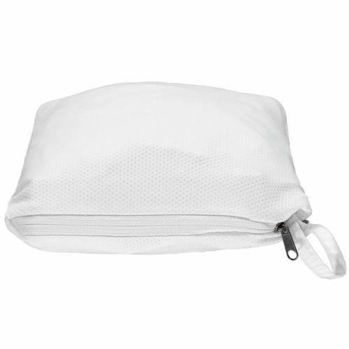 チャンピオン CHAMPION ウィスコンシン 白 ホワイト メンズファッション コート ジャケット メンズ 【 Wisconsin Badgers Tailgate Packable Half-zip Jacket - White 】 White