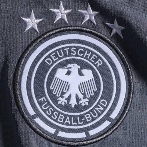 アディダス ADIDAS チーム 灰色 グレー グレイ メンズファッション コート ジャケット メンズ 【 Germany National Team Gray Federation Presentation Jacket - Gray 】 Gray