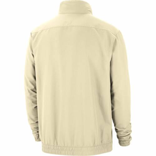 ナイキ NIKE フィラデルフィア セブンティシクサーズ シティ クリーム 2.0 メンズファッション コート ジャケット メンズ 【 Philadelphia 76ers City Edition 2.0 Lightweight Dna Full-snap Jacket - Cream 】 C