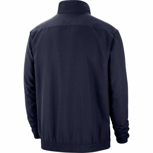 ナイキ NIKE ワシントン ウィザーズ シティ 紺 ネイビー 2.0 メンズファッション コート ジャケット メンズ 【 Washington Wizards City Edition 2.0 Lightweight Dna Full-snap Jacket - Navy 】 Navy