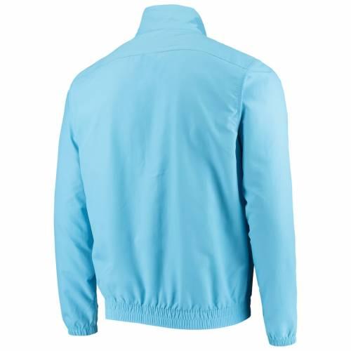 ナイキ NIKE マイアミ ヒート シティ 青 ブルー 2.0 メンズファッション コート ジャケット メンズ 【 Miami Heat City Edition 2.0 Lightweight Dna Full-snap Jacket - Blue 】 Blue