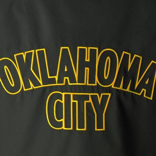 【スーパーセール中! 6/11深夜2時迄】ナイキ NIKE シティ サンダー レディース 2.0 【 Oklahoma City Thunder Womens City Edition 2.0 Courtside Full-zip Jacket - Anthracite/black 】 Anthracite/black