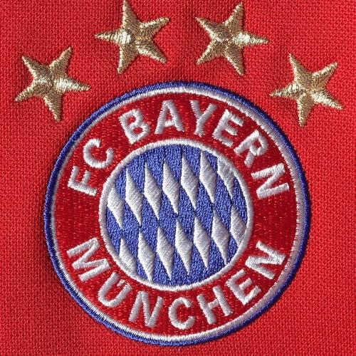 アディダス ADIDAS トラック メンズファッション コート ジャケット メンズ 【 Bayern Munich Full-zip Track Jacket - Red/white 】 Red/white