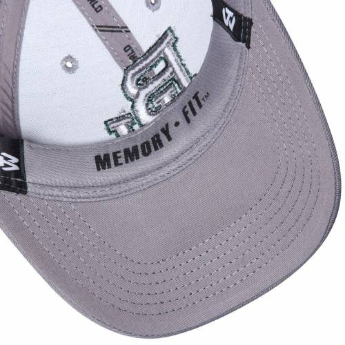 TOP OF THE WORLD ベイラー ベアーズ 灰色 グレー グレイ 【 BEARS GRAY TOP OF THE WORLD BAYLOR DYNASTY FITTED HAT 】 バッグ  キャップ 帽子 メンズキャップ 帽子