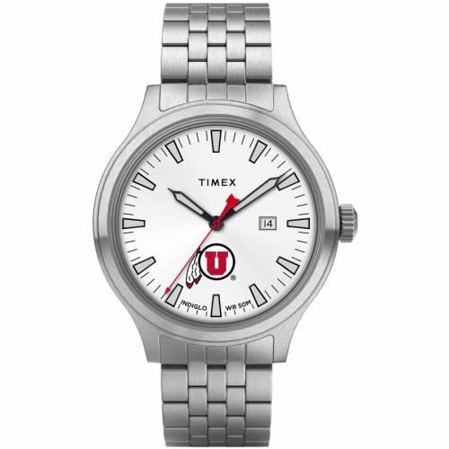 TIMEX ユタ タイメックス 【 UTAH UTES TOP BRASS WATCH COLOR 】 腕時計 メンズ腕時計