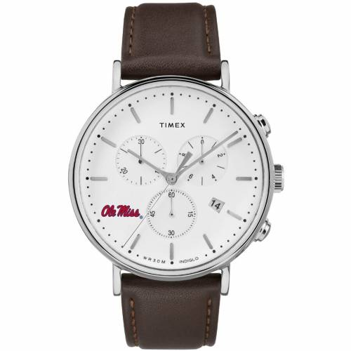 TIMEX タイメックス ジェネラル ウォッチ 時計 【 WATCH TIMEX OLE MISS REBELS GENERAL MANAGER COLOR 】 腕時計 メンズ腕時計