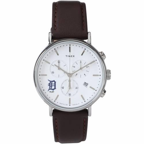 TIMEX タイメックス デトロイト タイガース ジェネラル ウォッチ 時計 【 WATCH TIMEX DETROIT TIGERS GENERAL MANAGER COLOR 】 腕時計 メンズ腕時計