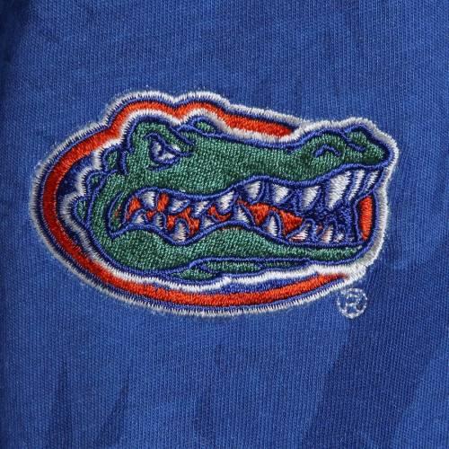 TOMMY BAHAMA フロリダ レディース ビクトリー Tシャツ レディースファッション トップス カットソー 【 Florida Gators Womens Floral Victory T-shirt - Royal 】 Royal