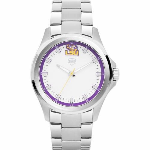 JACK MASON BRAND タイガース ウォッチ 時計 【 WATCH JACK MASON BRAND LSU TIGERS SPORT COLOR 】 腕時計 メンズ腕時計