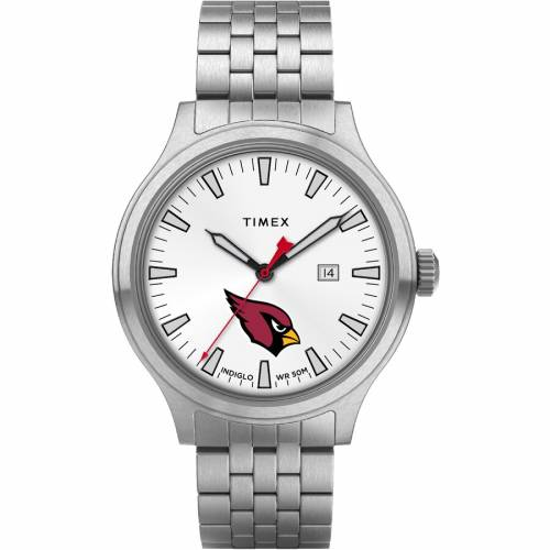 TIMEX タイメックス アリゾナ カーディナルス ウォッチ 時計 【 WATCH TIMEX ARIZONA CARDINALS TOP BRASS COLOR 】 腕時計 メンズ腕時計
