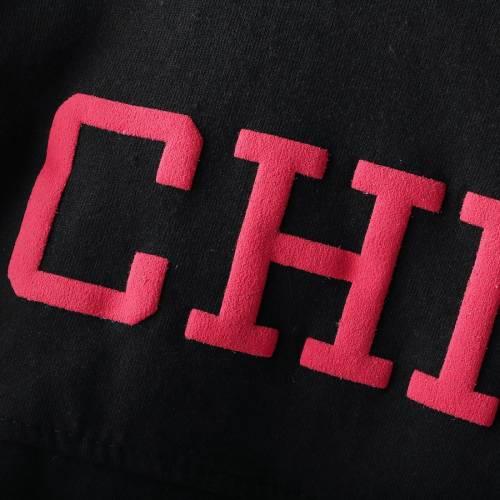 G-III SPORTS BY CARL BANKS シカゴ ブルズ レディース スリーブ Tシャツ 黒 ブラック レディースファッション トップス カットソー 【 Chicago Bulls Womens Pressbox Oversized Raw Edge Long Sleeve T-shirt - Black