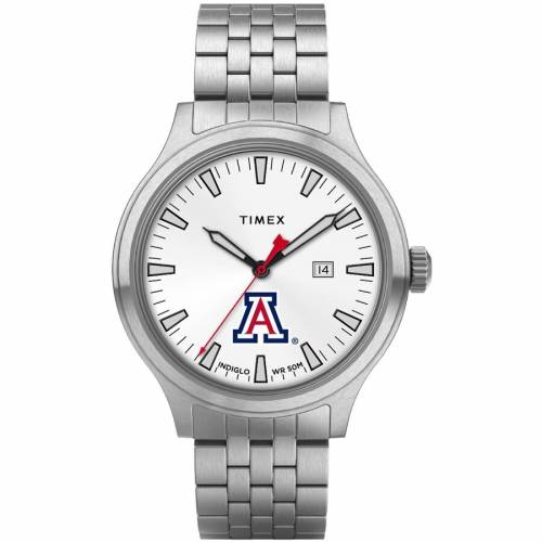 【スーパーセール中! 3/11深夜2時迄】TIMEX アリゾナ タイメックス 【 ARIZONA WILDCATS TOP BRASS WATCH COLOR 】 腕時計 メンズ腕時計 送料無料