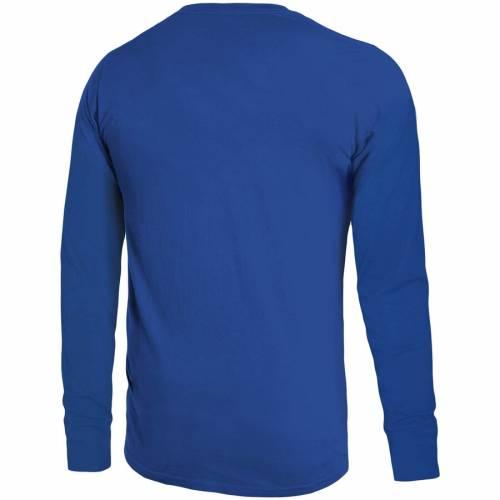 スポーツブランド カジュアル ファッション マジェスティック スレッド MAJESTIC 激安セール THREADS トロント グラフィック スリーブ ブルー 青色 VISIONARY BLUE 長袖 Tシャツ GRAPHIC TSHIRT 新品未使用 SLEEVE メープルリーフス