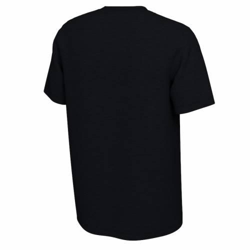 ナイキ NIKE ウィスコンシン ローズ Tシャツ 黒 ブラック メンズファッション トップス カットソー メンズ 【 Wisconsin Badgers 2020 Rose Bowl Bound Illustration T-shirt - Black 】 Black