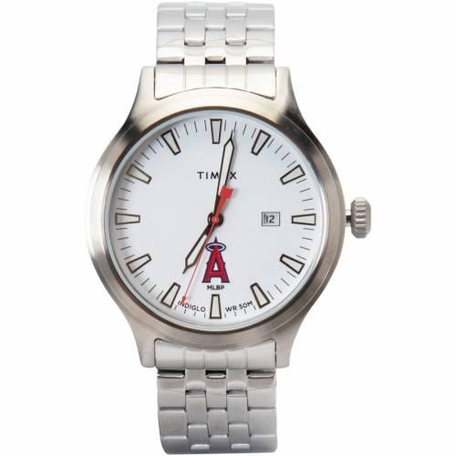 TIMEX タイメックス エンジェルス ウォッチ 時計 【 ANGELS WATCH TIMEX LOS ANGELES TOP BRASS COLOR 】 腕時計 メンズ腕時計