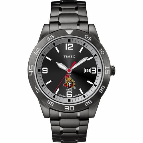 TIMEX タイメックス ウォッチ 時計 【 WATCH TIMEX OTTAWA SENATORS ACCLAIM COLOR 】 腕時計 メンズ腕時計