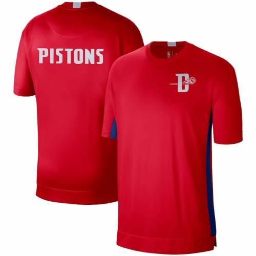 ナイキ NIKE デトロイト ピストンズ シティ シューティング パフォーマンス Tシャツ 2.0 メンズファッション トップス カットソー メンズ 【 Detroit Pistons City Edition 2.0 Shooting Performance T-shirt