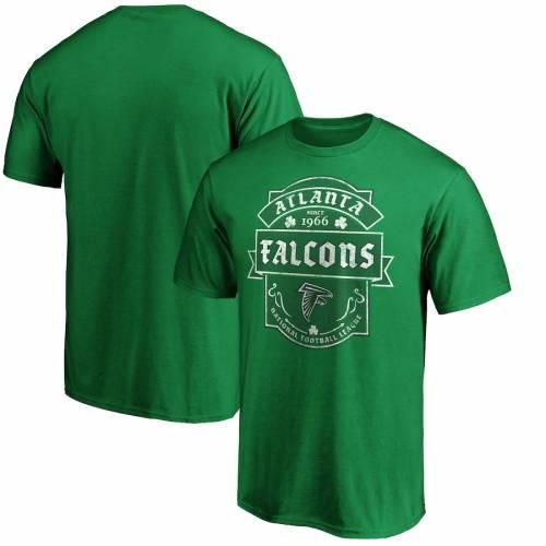 スポーツブランド カジュアル ファッション ファナティクス FANATICS BRANDED Tシャツ 緑 グリーン TSHIRT メンズファッション 全国どこでも送料無料 DAY 1着でも送料無料 CELTIC カットソー トップス PATRICK'S ST. GREEN