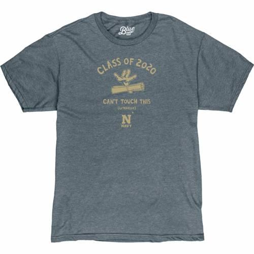 スポーツブランド カジュアル ファッション ライフイズグッド LIFE IS GOOD 紺色 ネイビー ミッドシップメン タッチ カットソー Tシャツ GRAD TSHIRT TOUCH ご注文で当日配送 2020 限定価格セール トップス NAVY THIS CAN'T メンズファッション