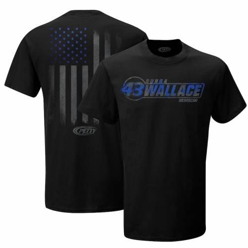 スポーツブランド 格安 価格でご提供いたします カジュアル ファッション エスエムアイ プロパティーズ SMI PROPERTIES Tシャツ 黒色 BLACK トップス アウトレットセール 特集 WALLACE TSHIRT メンズファッション ブラック カットソー BUBBA FLAG