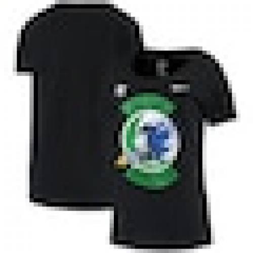 驚きの値段で ナイキ NIKE エア ファルコンズ レディース Tシャツ 黒色 ブラック エアフォース WOMEN&39;S 【 AIR NIKE SPECTRE TSHIRT BLACK 】 レディースファッション トップス Tシャツ カットソー, 五番街バッグ財布のお店 04779883
