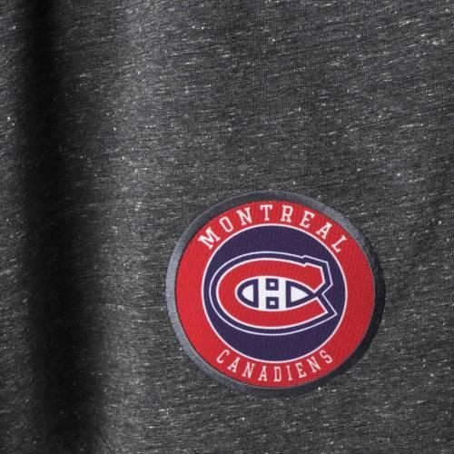 CONCEPTS SPORT ジャム ショーツ ハーフパンツ チャコール メンズファッション ズボン パンツ メンズ 【 Montreal Canadiens Pitch Jam Shorts - Charcoal 】 Charcoal