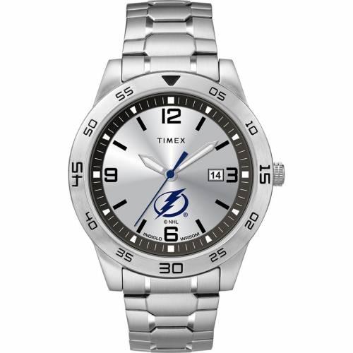 TIMEX タイメックス ウォッチ 時計 【 WATCH TIMEX TAMPA BAY LIGHTNING CITATION COLOR 】 腕時計 メンズ腕時計