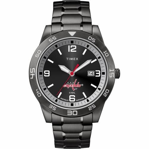 TIMEX タイメックス ワシントン ウォッチ 時計 【 WATCH TIMEX WASHINGTON CAPITALS ACCLAIM COLOR 】 腕時計 メンズ腕時計