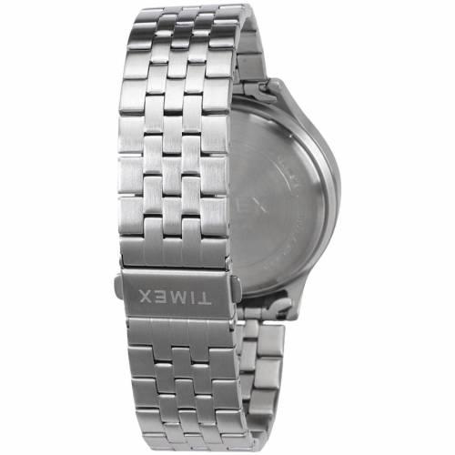 【スーパーセール中! 3/11深夜2時迄】TIMEX バージニア タイメックス 【 WEST VIRGINIA MOUNTAINEERS TOP BRASS WATCH COLOR 】 腕時計 メンズ腕時計 送料無料