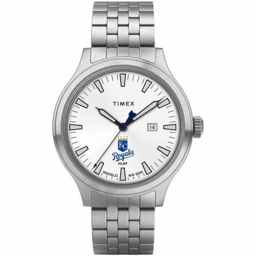 TIMEX タイメックス カンザス シティ ロイヤルズ ウォッチ 時計 【 WATCH TIMEX KANSAS CITY ROYALS TOP BRASS COLOR 】 腕時計 メンズ腕時計