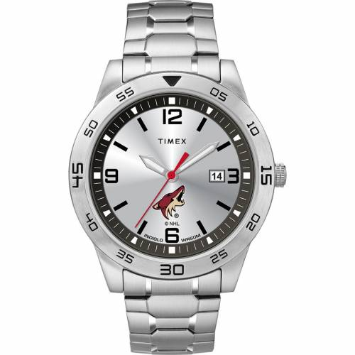 TIMEX タイメックス アリゾナ ウォッチ 時計 【 WATCH TIMEX ARIZONA COYOTES CITATION COLOR 】 腕時計 メンズ腕時計