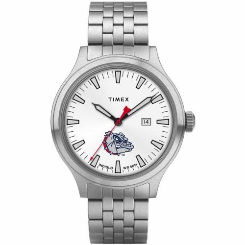 TIMEX タイメックス ゴンザガ ウォッチ 時計 【 WATCH TIMEX GONZAGA BULLDOGS TOP BRASS COLOR 】 腕時計 メンズ腕時計