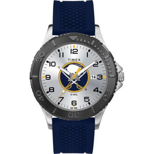 TIMEX タイメックス バッファロー ウォッチ 時計 【 WATCH TIMEX BUFFALO SABRES GAMER COLOR 】 腕時計 メンズ腕時計