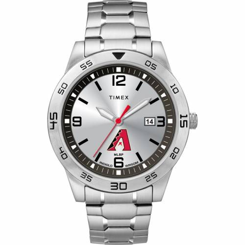TIMEX タイメックス アリゾナ ダイヤモンドバックス ウォッチ 時計 【 WATCH TIMEX ARIZONA DIAMONDBACKS CITATION COLOR 】 腕時計 メンズ腕時計