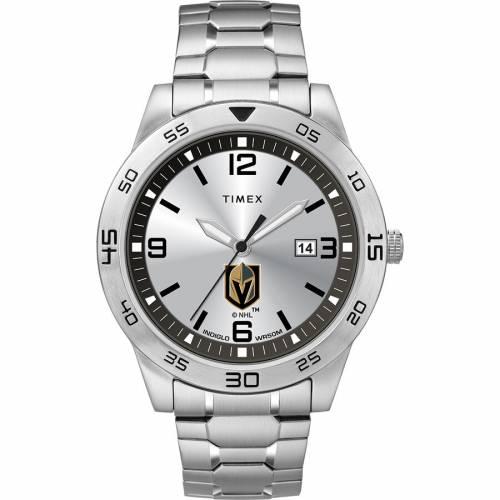 TIMEX タイメックス ウォッチ 時計 【 WATCH TIMEX VEGAS GOLDEN KNIGHTS CITATION COLOR 】 腕時計 メンズ腕時計