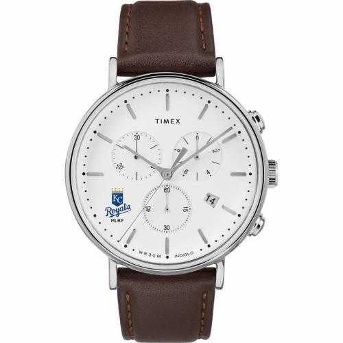 TIMEX タイメックス カンザス シティ ロイヤルズ ジェネラル ウォッチ 時計 【 WATCH TIMEX KANSAS CITY ROYALS GENERAL MANAGER COLOR 】 腕時計 メンズ腕時計