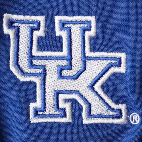 LITTLE KING ケンタッキー 子供用 キッズ ベビー マタニティ ジュニア 【 Kentucky Wildcats Girls Youth Two-piece Cheer Set - Royal 】 Royal