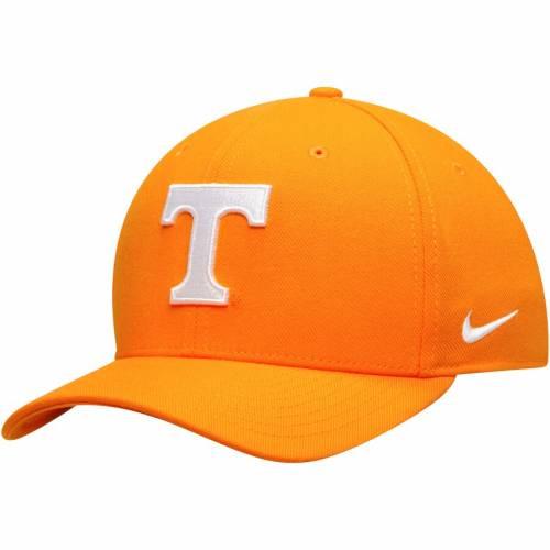 ナイキ NIKE テネシー クラシック ロゴ スウッシュ スウォッシュ パフォーマンス 橙 オレンジ バッグ キャップ 帽子 メンズキャップ メンズ 【 Tennessee Volunteers Classic Logo 99 Swoosh Performance F